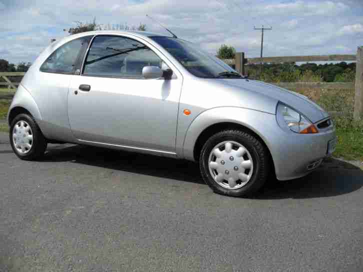 ford ka 1 3 collection 1299cc 2004 car for sale. Black Bedroom Furniture Sets. Home Design Ideas