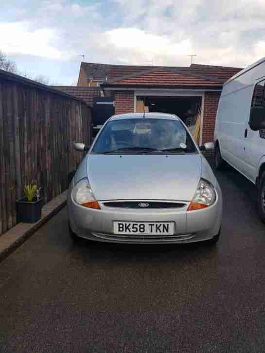Ka 1.3 good condition, SUPER LOW MILEAGE