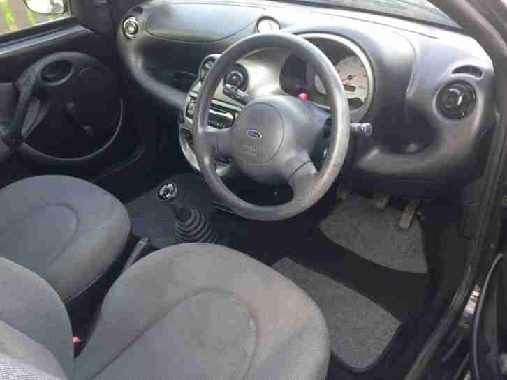 Ford Ka 1.3 litre 53 plate 99p Start NO RSESERVE !!!!!