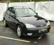 Ford Mondeo 2.0 1999cc Automatic 2005, Low Mileage Only 63,000, AA Warranty