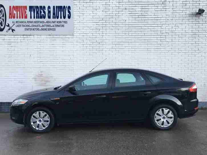 Ford Mondeo 2.0TDCi 140 2008.5MY Edge -