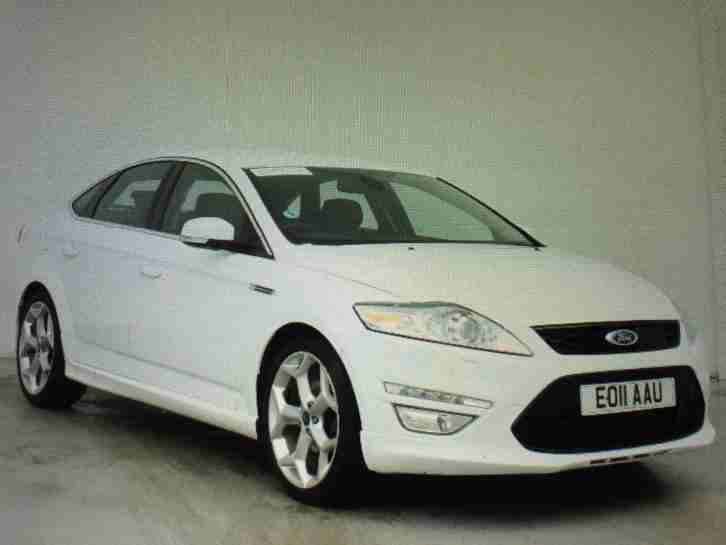 ford mondeo 2 0tdci 163 powershift 2011my titanium x sport. Black Bedroom Furniture Sets. Home Design Ideas