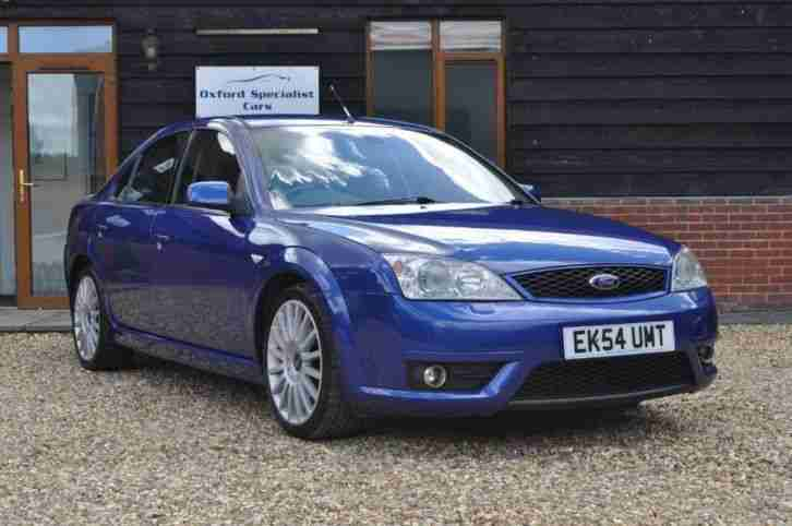 Ford Mondeo ST220 PETROL MANUAL 2004/54