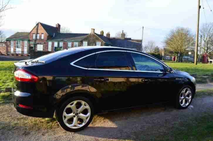 Ford Mondeo 2.2TDCi 155 2005MY ST TDCi. car for sale