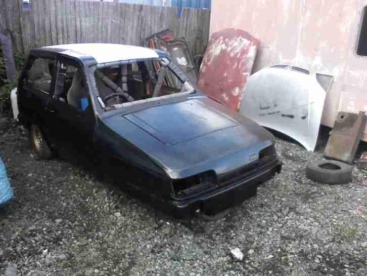 Used Cars Visalia >> Reliant Fresh built robin banger racing. car for sale