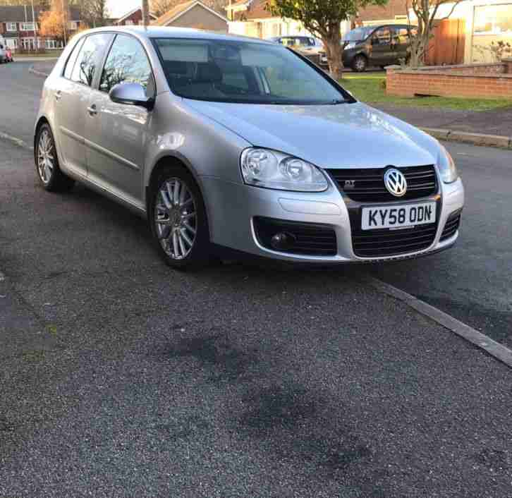 GOLT GT TDI MK5 Spares or repairs