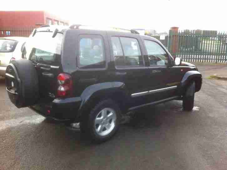 Jeep Grand Cherokee Leather Interior Car For Sale
