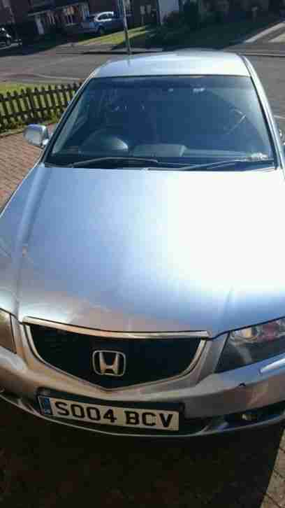 Honda Accord 04 for Sale (Not Passat, A4, Mazda6)
