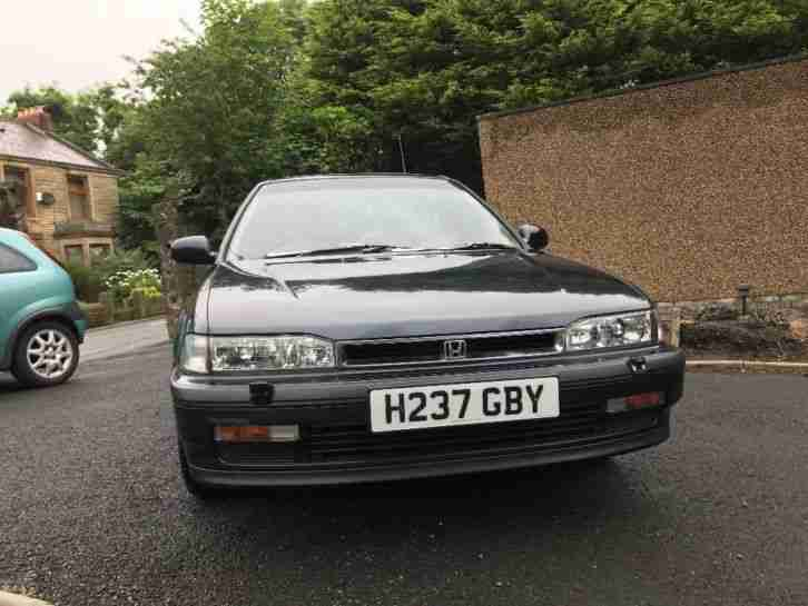 Honda Accord 2.2i. Honda car from United Kingdom