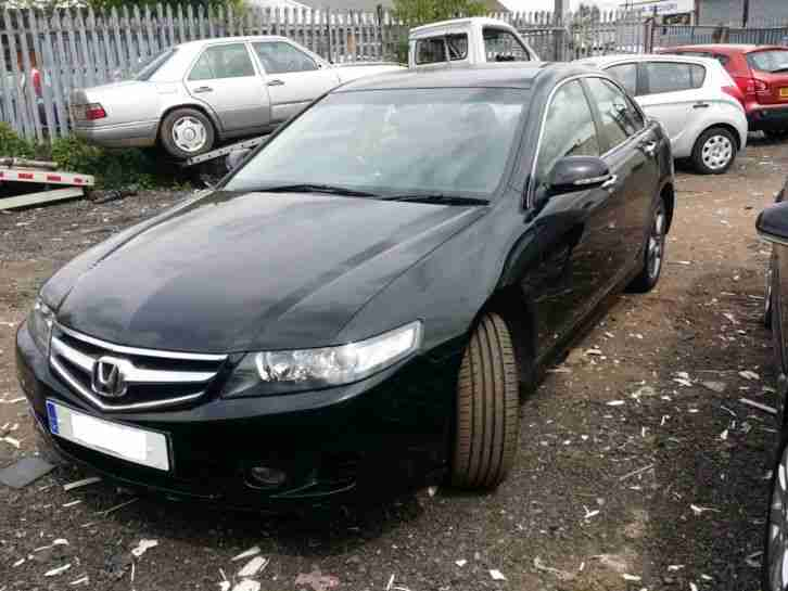 Honda Accord Sport. Honda car from United Kingdom