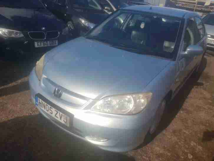 Honda Civic 1.4. Honda car from United Kingdom