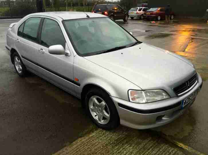 Honda Civic 1.4i ( a/c ) 2000 Sport 5 DOOR MANUAL HATCHBACK