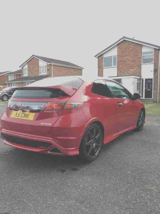 honda civic 1 8 type s gt type r spec car for sale. Black Bedroom Furniture Sets. Home Design Ideas