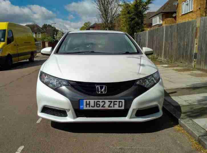 Civic 1.8 i VTEC SE 5dr FOR urgent SALE