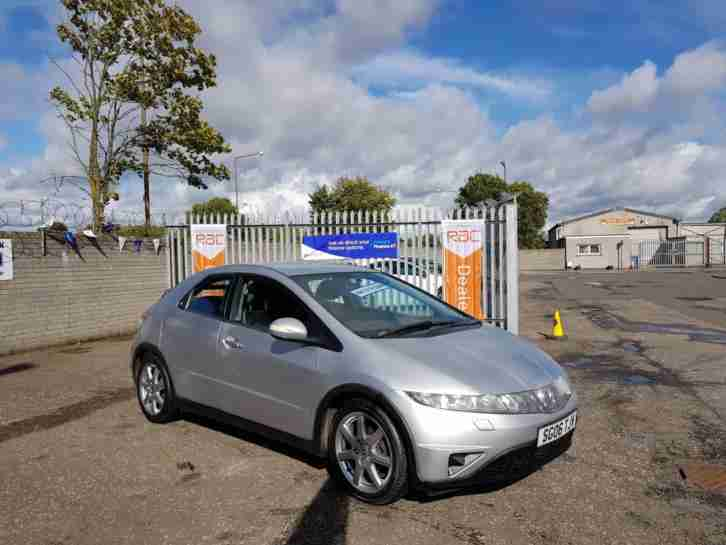 Civic 1.8i VTEC Sport MOT May 2019