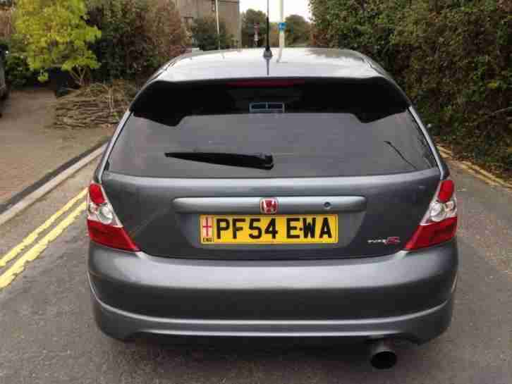 Used Cars For Sale Bay Area >> Honda Civic Type R 2.0i VTEC 2005 (05) PLATE. car for sale
