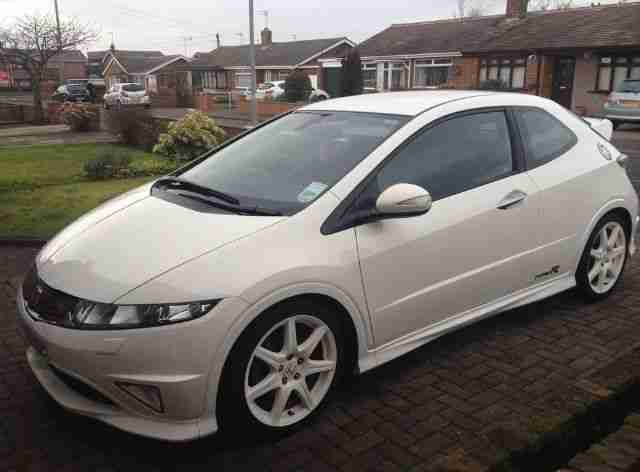 honda civic type r championship white edition car for sale. Black Bedroom Furniture Sets. Home Design Ideas