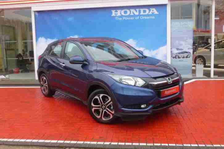 Honda HR-V 1.5 i-VTEC SE Estate