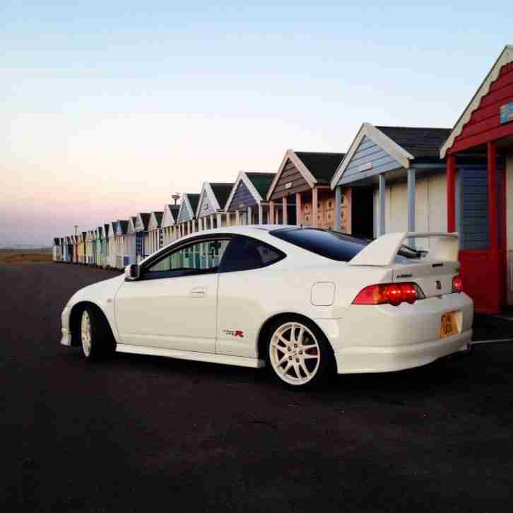 Honda Integra Type R DC5. Car For Sale