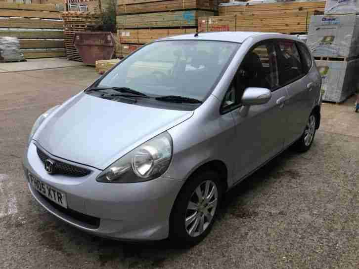 Honda Jazz 2005 cat.D 1.4 Dsi