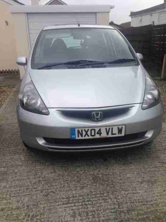 Jazz SE 1.4 Hatchback Car 1 years mot