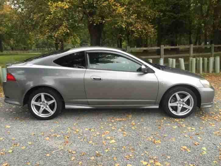 Honda integra civic type s r dc5 Manual fresh import japanese px swap