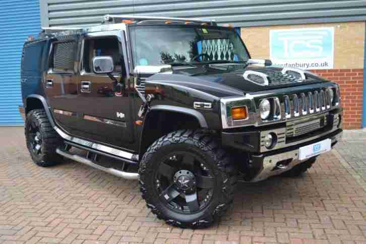 hummer h2 supercharger chrome spinners 6 seater car for sale. Black Bedroom Furniture Sets. Home Design Ideas