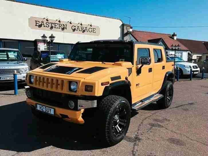 hummer h2 6 6 diesel pick up diesel manual 2007 h car for. Black Bedroom Furniture Sets. Home Design Ideas