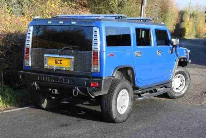 Hummer H2 AUTO
