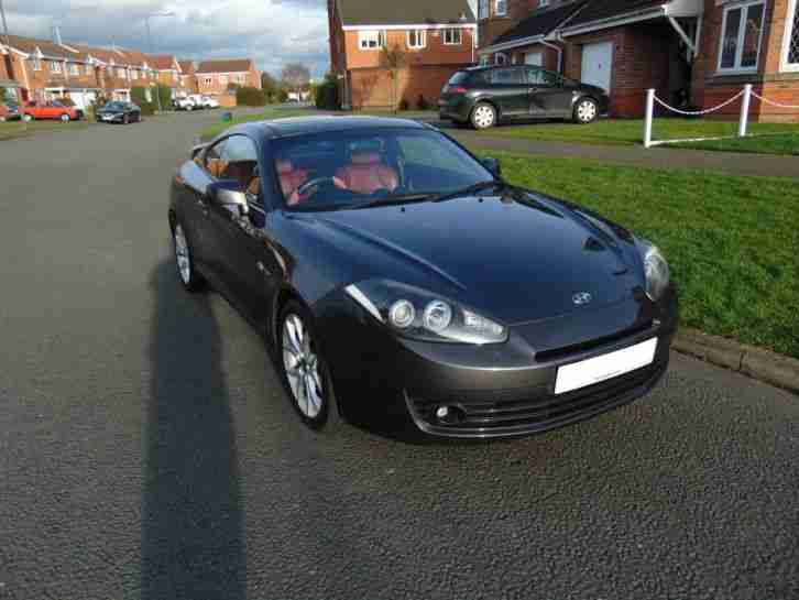 Hyundai Coupe Great Used Cars Portal For Sale