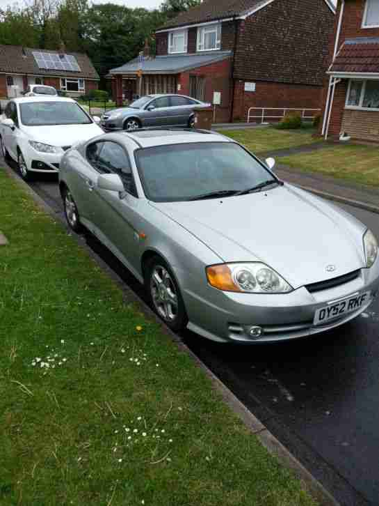 coupe silver 52 reg SPARES AND