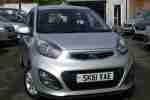 IDEAL 1ST CAR PICANTO 1.0 2 5dr FREE