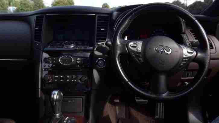 INFINITI FX30DS PREMIUM SPEC NO PART EX