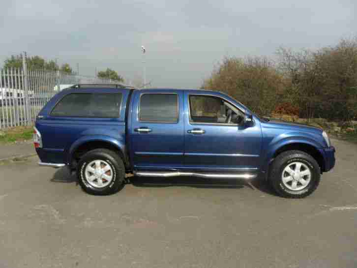 Isuzu Rodeo 4x4 Diesel Manual 4 Door Leather Snug Top Manual Guide