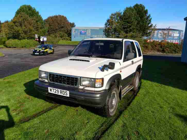 Isuzu OTHER. Isuzu car from United Kingdom