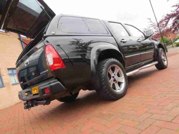 Isuzu Rodeo TF 2.5 Pickup // No Vat only £7990 **********