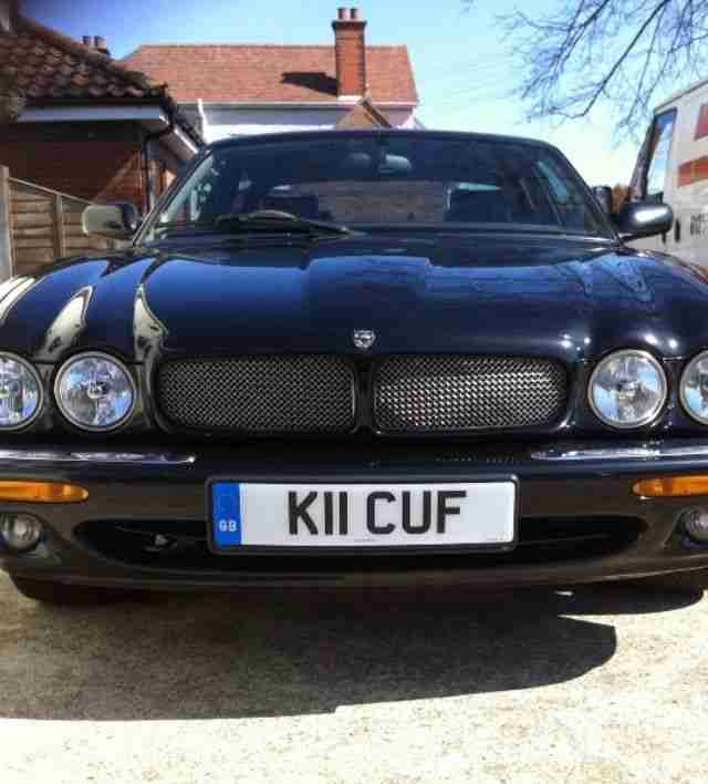 Jaguar XJ8 SPORT. Car For Sale