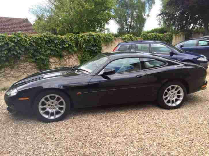 jaguar xkr supercharged 1999 4 0 13 service stamps car for sale. Black Bedroom Furniture Sets. Home Design Ideas