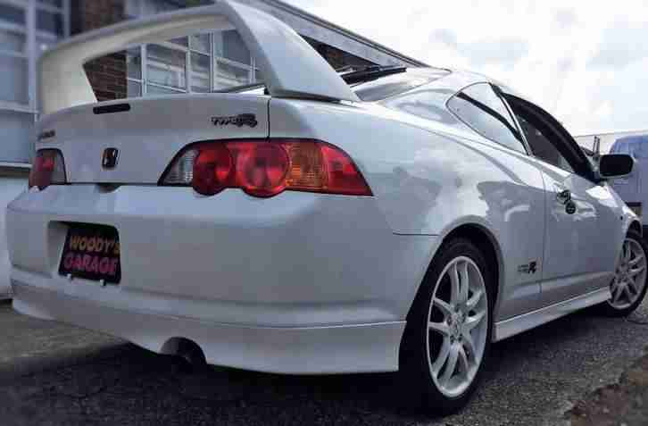 JDM HONDA INTEGRA TYPE'R DC5 FRESH HAND PICKED IMPORT GRADE 4 MUGEN SUSPENSION