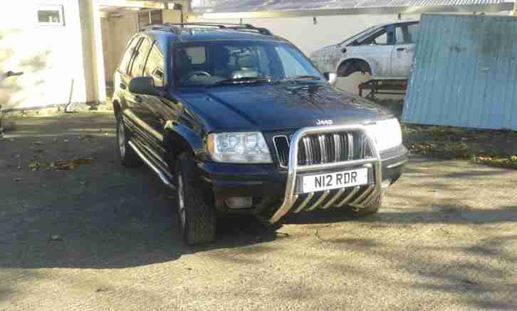 jeep grand cherokee 2001 ltd 3 1 diesel car for sale. Cars Review. Best American Auto & Cars Review
