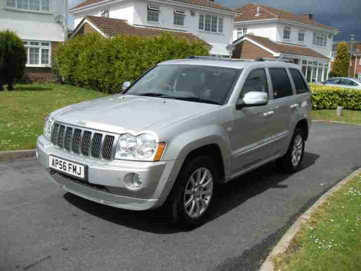 jeep grand cherokee 3 0 crd v6 diesel overland mercedes engine car for sale. Black Bedroom Furniture Sets. Home Design Ideas