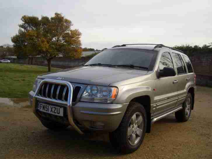 jeep grand cherokee ltd turbo diesel automatic silver car for sale. Cars Review. Best American Auto & Cars Review
