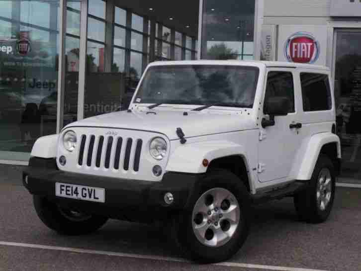 jeep wrangler diesel 2 8 crd overland 2dr white car for sale. Black Bedroom Furniture Sets. Home Design Ideas