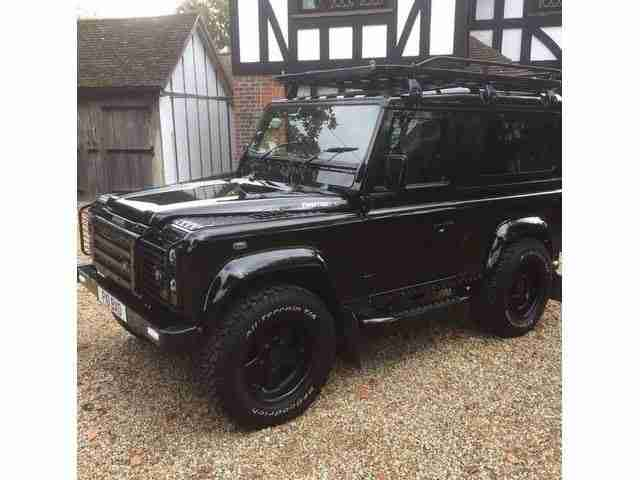 JJ LAND ROVER. Land & Range Rover car from United Kingdom