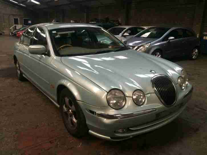 jaguar s type 3 0 auto v6 se car for sale. Black Bedroom Furniture Sets. Home Design Ideas