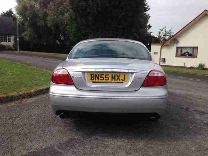 "Jaguar S Type 3.0 sport. ""Mint condition"""