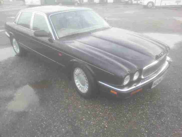 Jaguar Sovereign 3.2 V8 Auto