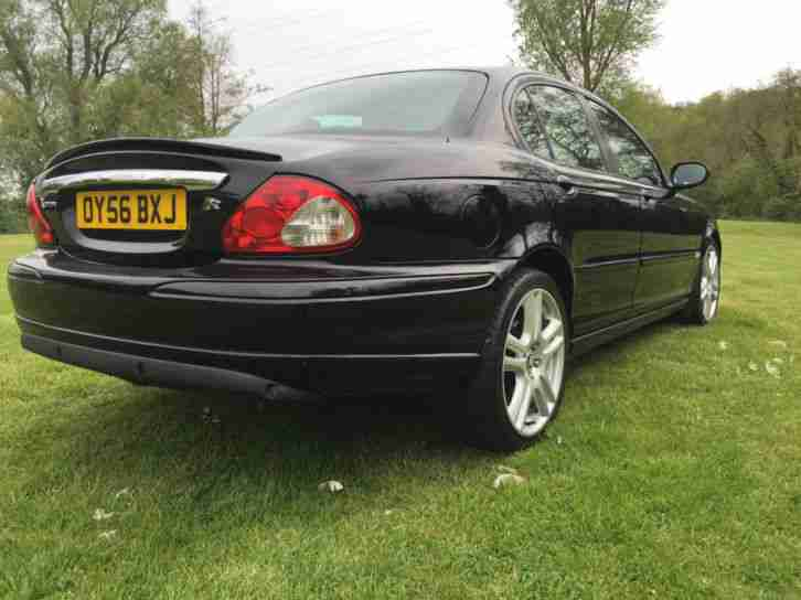 jaguar x type 2 0d 2006 56 reg sport diesel value for. Black Bedroom Furniture Sets. Home Design Ideas