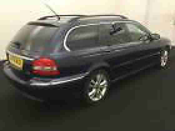 Jaguar X-TYPE 2.0D 2006 SE ESTATE 72,000mls