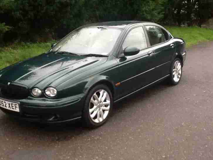 jaguar x type 2 5 v6 sport 4x4 wheel drive car for sale. Black Bedroom Furniture Sets. Home Design Ideas